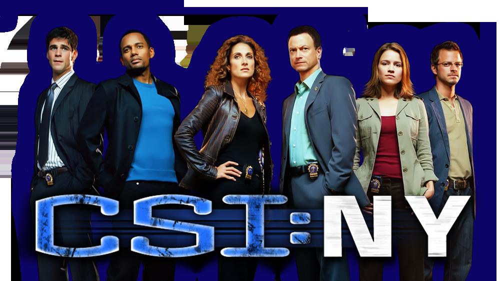 CSI: NY | TV fanart | fanart.tv