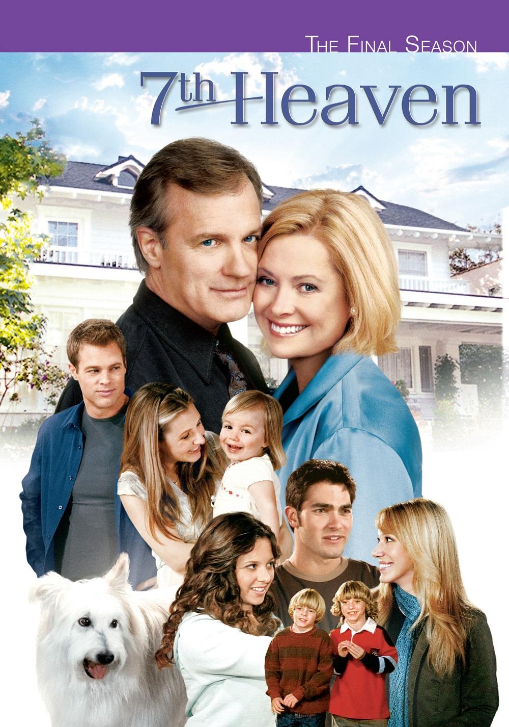 Seven Heaven Trinkspiel