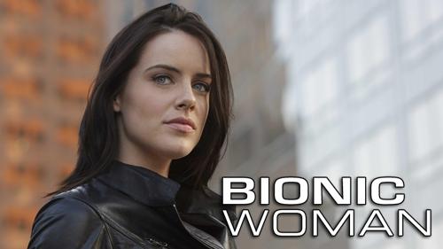 Bionic Woman | TV fanart | fanart.tv
