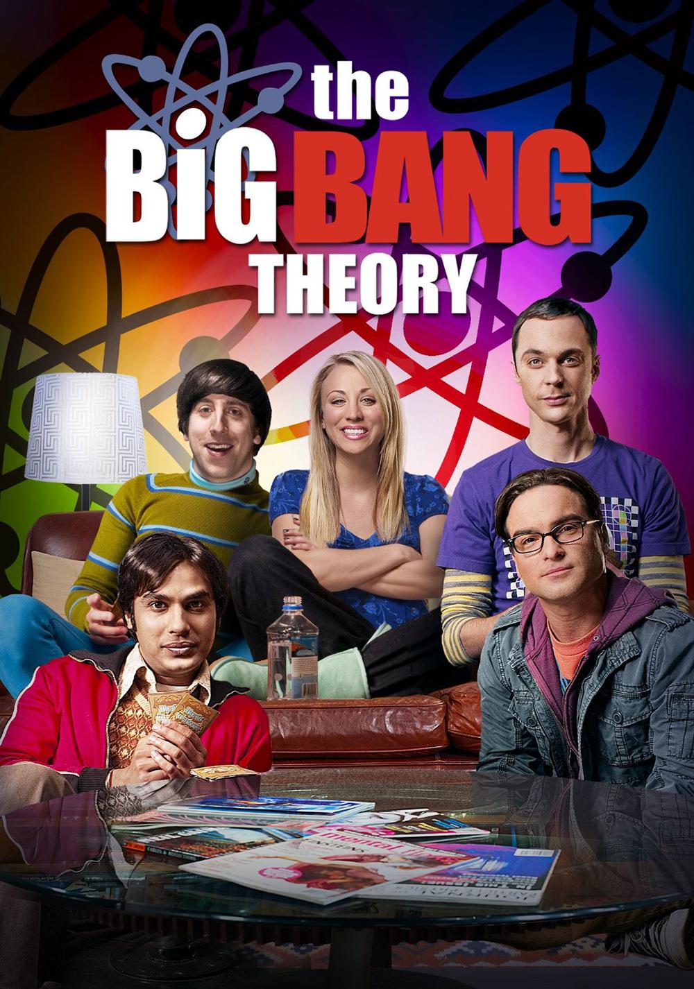 Big Bang Theory Im Tv