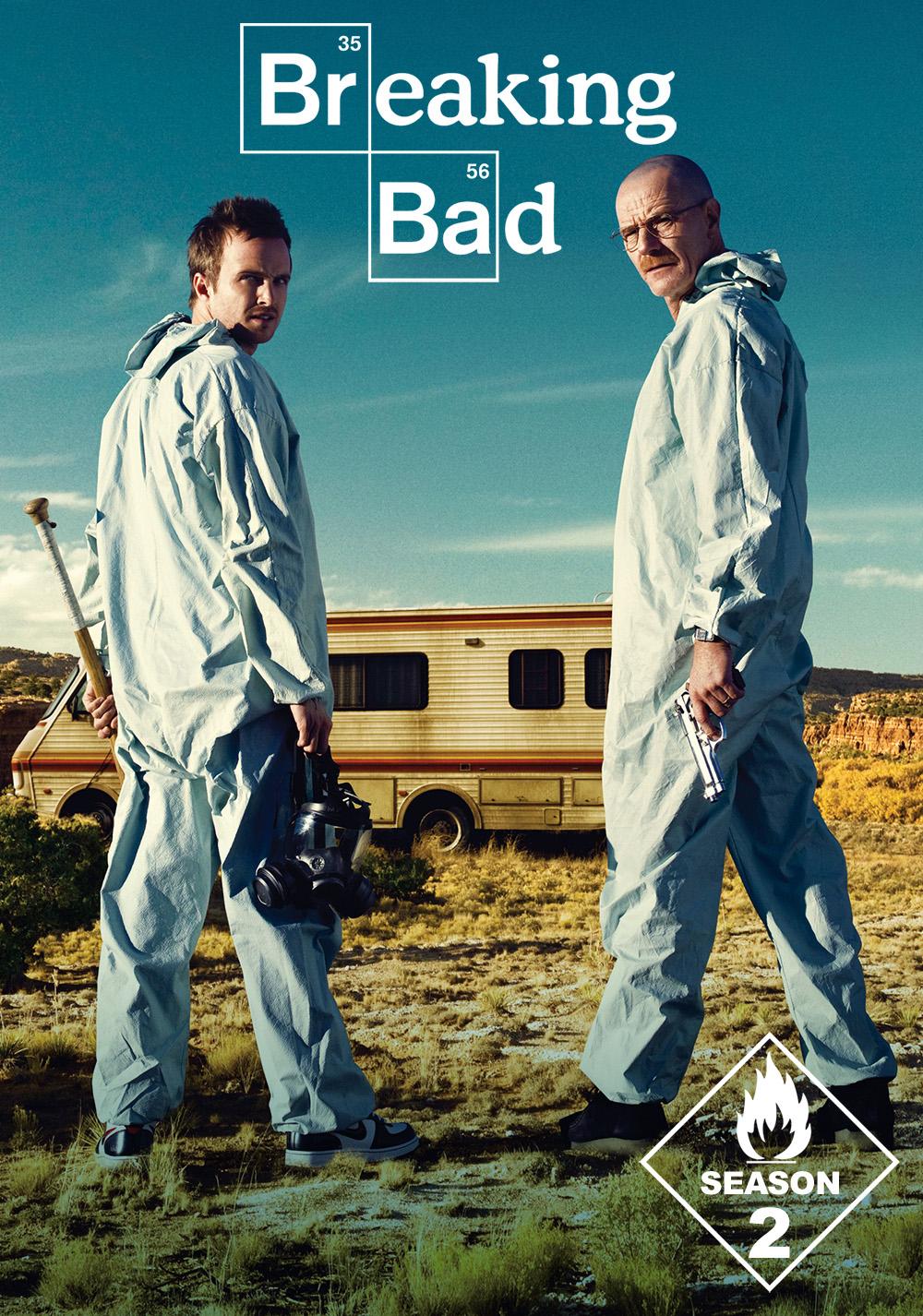 Breaking Bad Serie