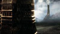 El señor de los anillos II: Las dos torres