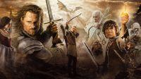 El señor de los anillos III: El retorno del Rey
