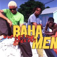 It's A Small World av Baha Men