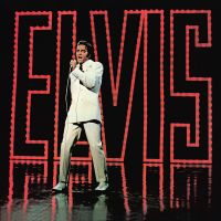 Blue Christmas av Elvis Presley