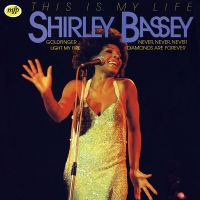 What Now My Love av Shirley Bassey