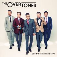 Higher av The Overtones