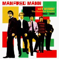 The Mighty Quinn av Manfred Mann