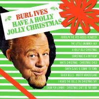 Santa Claus Is Comin' To Town av Burl Ives