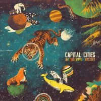 Kangaroo Court av Capital Cities