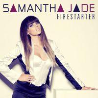 Firestarter av Samantha Jade