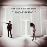 Higgs Boson Blues av Nick Cave & The Bad Seeds