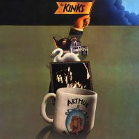 All Day And All Of The Night av The Kinks