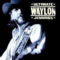 Going Down Rocking av Waylon Jennings