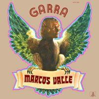 Crickets Sing For Anamaria av Marcos Valle
