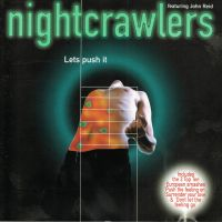 Don't Let The Feeling Go av Nightcrawlers