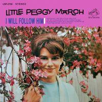 I Will Follow Him av Peggy March