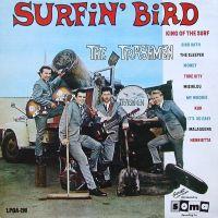 Surfin' Bird av The Trashmen