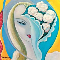 Layla av Derek & The Dominos