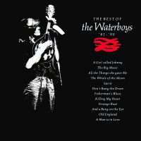 The Whole Of The Moon av The Waterboys