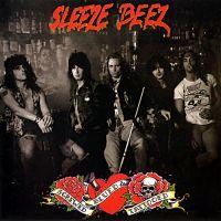 Rock In The Western World av Sleeze Beez