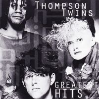 Hold Me Now av Thompson Twins