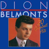 Where Or When av Dion & The Belmonts