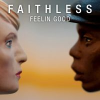 I Want More av Faithless