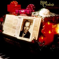 I Wish You A Merry Christmas av Bing Crosby