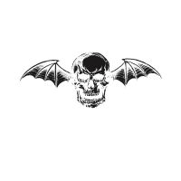 Almost Easy av Avenged Sevenfold