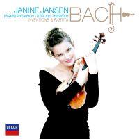 1. Preludio av Johann Sebastian Bach