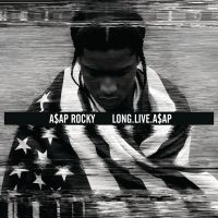 Wild For The Night av A$Ap Rocky