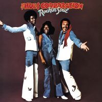 Rock The Boat av The Hues Corporation