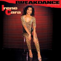 Flashdance...What A Feeling av Irene Cara