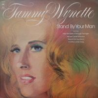 Stand By Your Man av Tammy Wynette