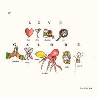 Love Galore av Sza