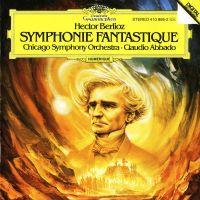 Symphonie Fantastique av Hector Berlioz