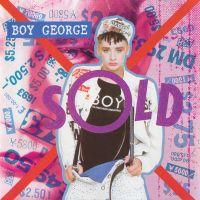 Everything I Own av Boy George