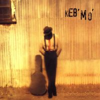 Come On In My Kitchen av Keb' Mo'