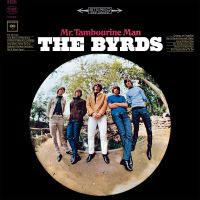 Mr. Tambourine Man av The Byrds