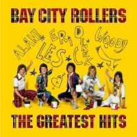 Summerlove Sensation av Bay City Rollers