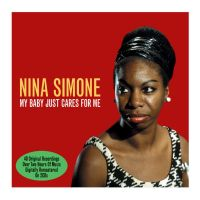 In The Dark av Nina Simone