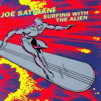 Surfing With The Alien av Joe Satriani