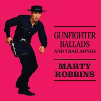 Billy The Kid av Marty Robbins