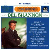 Happiness av Del Shannon