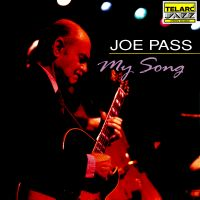 Limehouse Blues av Joe Pass