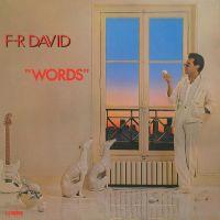 Words av F.R. David