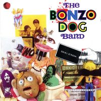 Jollity Farm av The Bonzo Dog Band