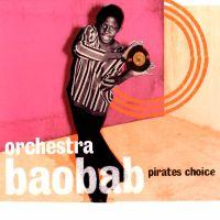 Nijaay av Orchestra Baobab