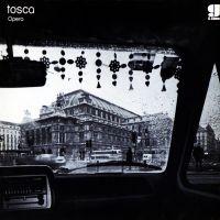 Springer av Tosca